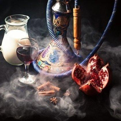 «Вредно ли курить кальян?»